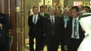 Najib hadir majlis perasmian pusat perangi ideologi ekstremis