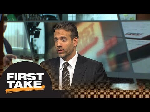 Max: Pelicans are 'one of the best teams to watch in the NBA right now' | First Take | ESPN