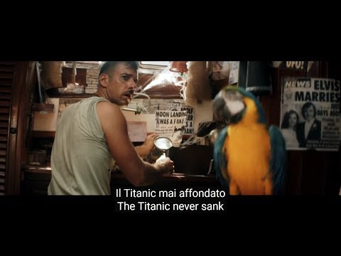 Francesco Gabbani - Pachidermi e Pappagalli - English & German Subtitles