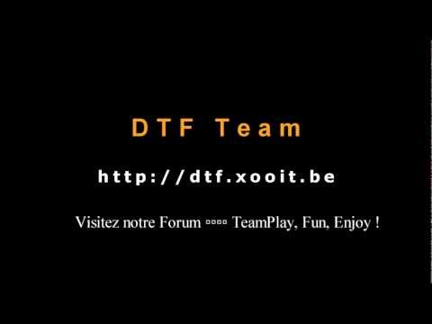 Intro DTF Team Cinema 4D [V3] HD