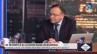 Știrea cea bună - cu Cornel Dărvășan
