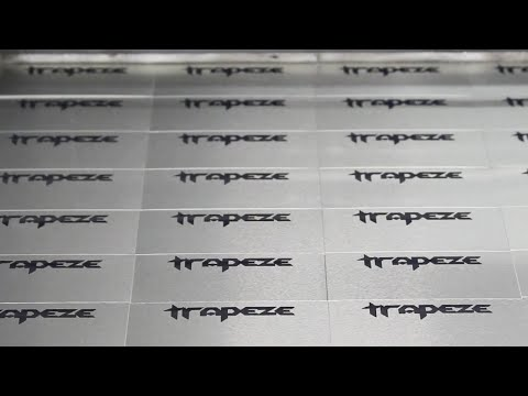 How It's Made: Engraved Metal Name Tags