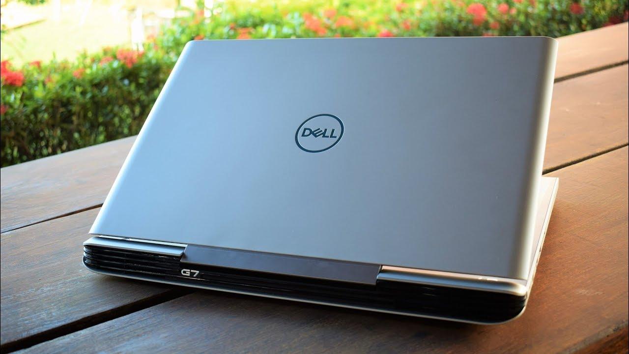Tópico oficial] Dell G7 7588   Fórum Adrenaline - Um dos maiores e