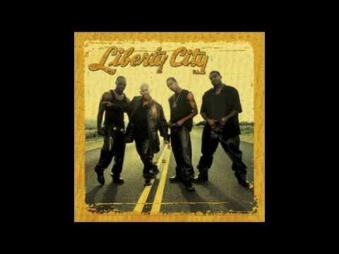 Liberty City - Cheatin'
