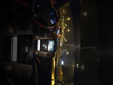 long drive nights drive  WhatsApp status dubai global village  night  luxes car 202