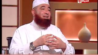 برنامج بوضوح - حلقة الاربعاء 17-12-2014 حلقة خاصة عن نعيم القبر مع الشيخ محمود المصرى - Bwodoh