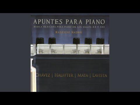 Piano Sonata No. 6: III. Variation 1: L'istesso tempo