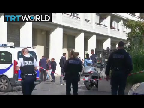 Breaking News: French soldiers injured by vehicle in Paris