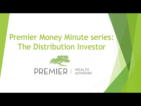 The Distribution Investor