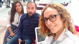 Explain Your Tweets w/ WheezyWaiter & Nicole Suarez at America's Cup | What's Trending Podcast