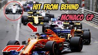 BERDERAI AIR MATA!  DI TABR4K DARI BELAKANG   F1 2019 ANDROID GAME PLAY