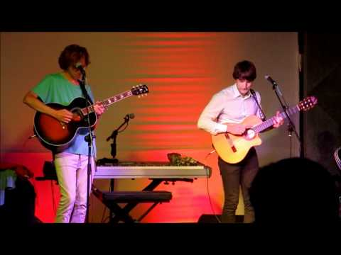 Kings Of Convenience - Rule My World @Lima - Peru  30.11.2011