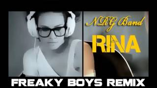 Nrg Band - Rina Rina (Freaky Boys Official Remix)