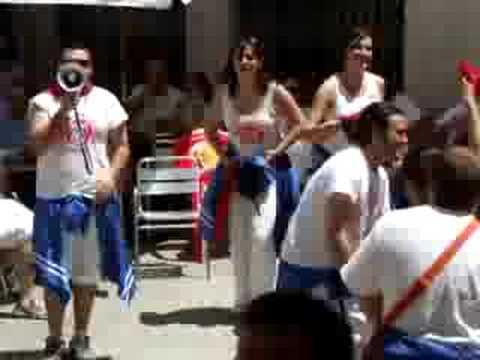 Fiesta Pagana -