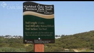 Carlsbad Oaks Open Space Preserve