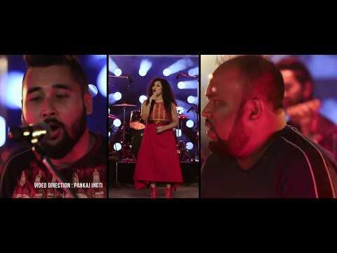 Zublee Baruah - Saheb Jai Aagote | Maati 2 - The Folk Factor