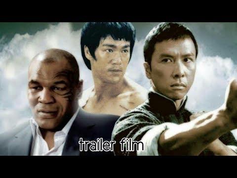 IP MAN 4 Trailer 2018 terbaru donnie Yen Bruce Lee Tony ja spektaa coming soon