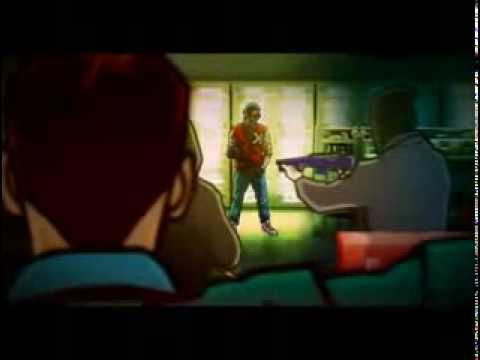 Kavinsky - Dead Cruiser (Official Music Video)