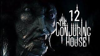 The Conjuring House (PL) #12 - Droga przez mękę (Gameplay PL / Zagrajmy w)