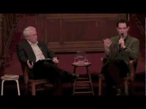 Neil Turok: Technology and Evolution