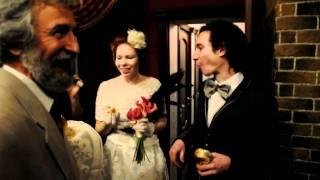 Свадьба Коржика - Хлеб/соль
