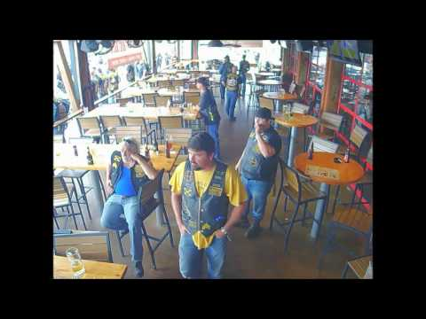 Patio View 1, Twin Peaks, Waco, TX, May 17, 2015 Incident