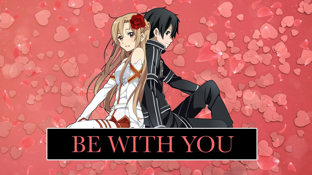 Download Ray J - Be With You ( Sword Art Online Amv)