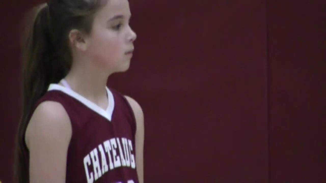 Mooers - Chateaugay 5&6 Girls  2-15-20