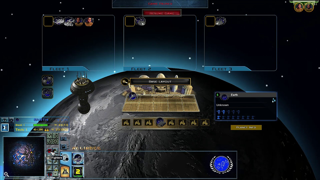 Star Trek TOS – Building Space Ships Tutorial