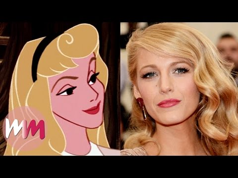 Top 10 Actresses We Wish Would Portray Disney Princesses