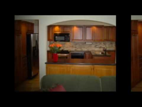 Kitchen Cabinet Refacing - American Cabinet