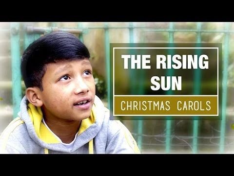 The Rising Sun - The Ultimate Christmas Collection - Best Christmas Songs & Carols
