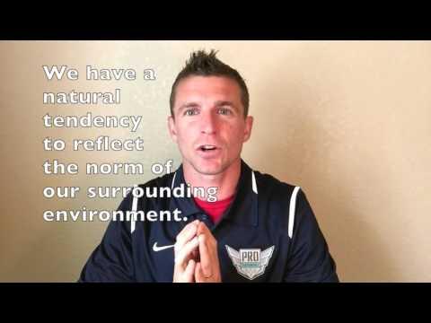 Performance Psychology - Social Osmosis - Pro Performance Gurus
