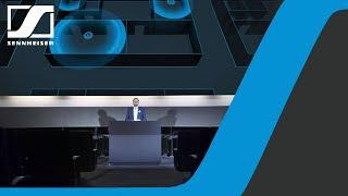 Multi-Room Mode – SpeechLine Digital Wireless Pt.5 | Sennheiser