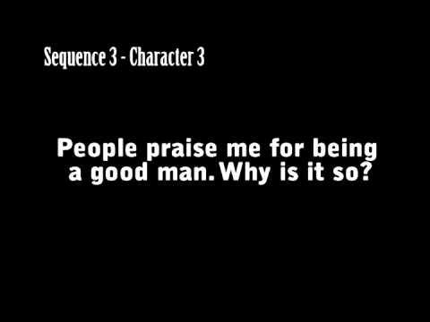 Do you know why I am a Good Man? 35-49 Radio