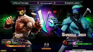 Season 3 Rough Sets with EctopicILLusion (Shadow Jago) (Jago Edition)