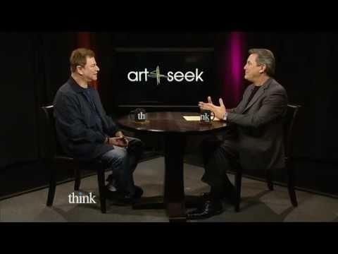 Art&Seek:  Robert Wuhl, Assume the Position