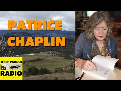 Patrice Chaplin - Life and Death of Modigliani and the Pyrenean Portal