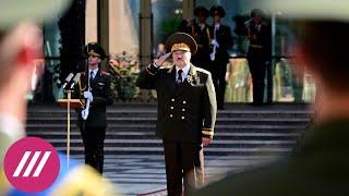 Беларусь после инаугурации. Что изменит непризнание Лукашенко Европой и США