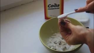 Как почистить серебряный браслет Пандора, видео урок.