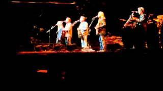 The Eagles - 7 Bridges Road 10-15-2010