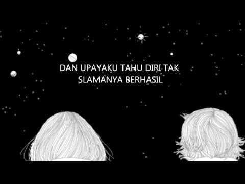 MAUDY AYUNDA- TAHU DIRI LIRIK