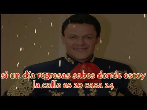 PEDRO FERNANDEZ   CASA 24  karaoke