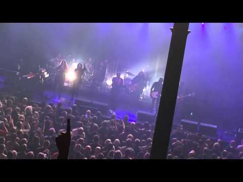 McAlmont and Butler 'Yes' live at The Roundhouse, 7th November 2015