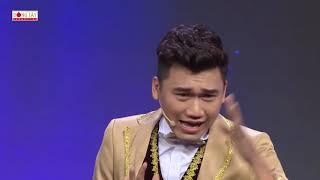 Mr. Cần Trồ hát rap giọng Phú Yên siêu chất   Ô Hay Gì Thế Này tập 4