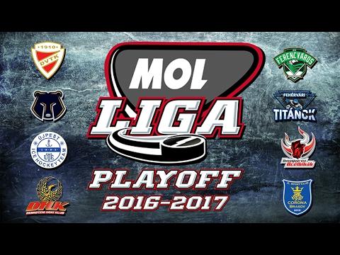 DAB - UTE MOL LIGA PLAY OFF   2017.02.16.