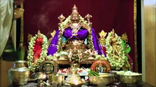 Sri Yoga Narasimha Prakara Seva - Divine Sanskrit Mantra (Mystic Tantra Hymn) on Sri Narasimha