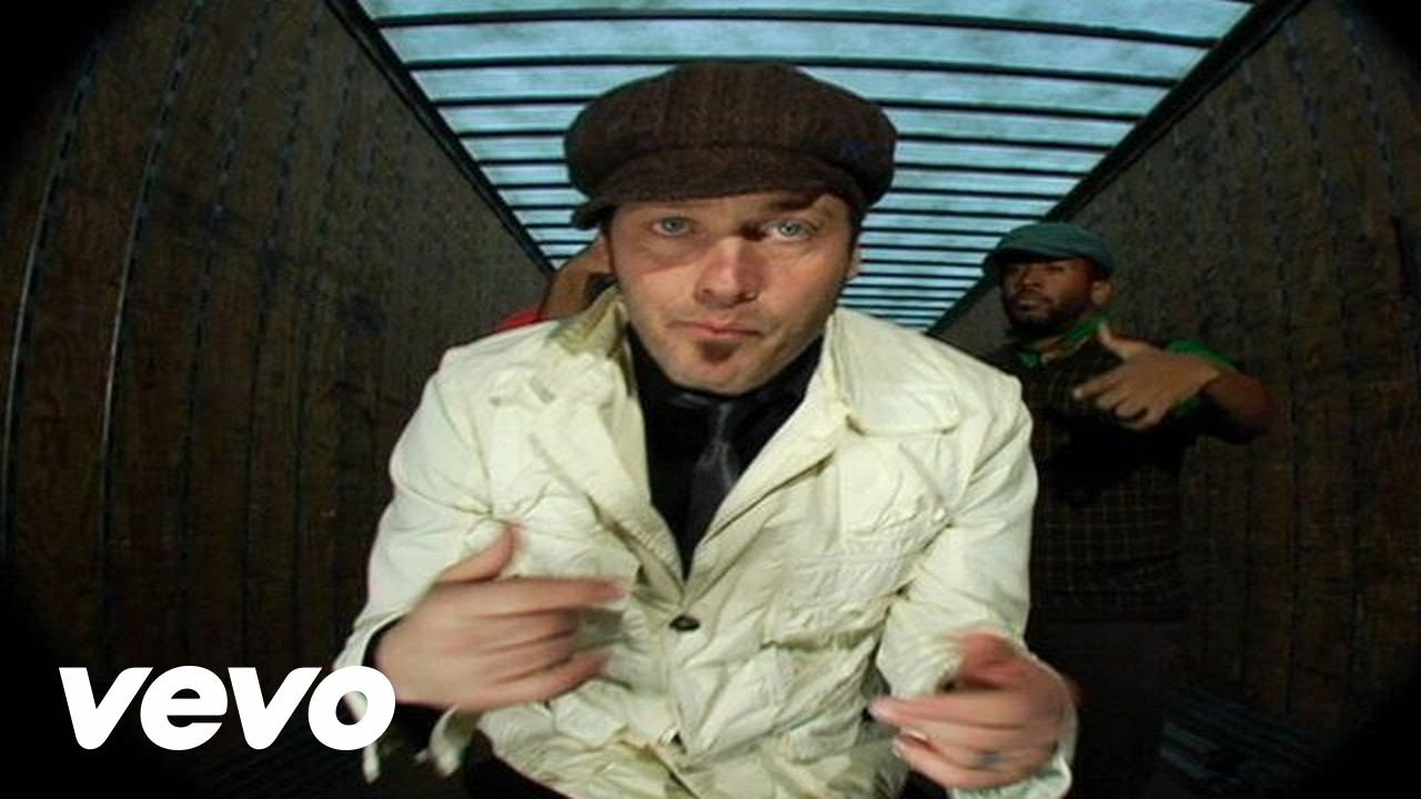 TobyMac - Feelin' So Fly