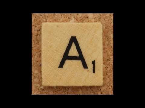 The Apparatus - The Alphabet
