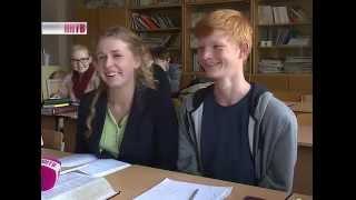 видео С этого учебного года российские школьники будут изучать два иностранных языка
